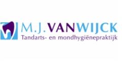 Tandarts-en Mondhygiënepraktijk M.J. van Wijck