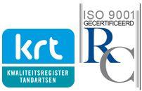 logo krt en ISO
